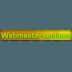Webmastersenlinea – Frontend