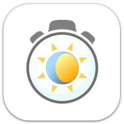 Light of Work – iPhone / iPad