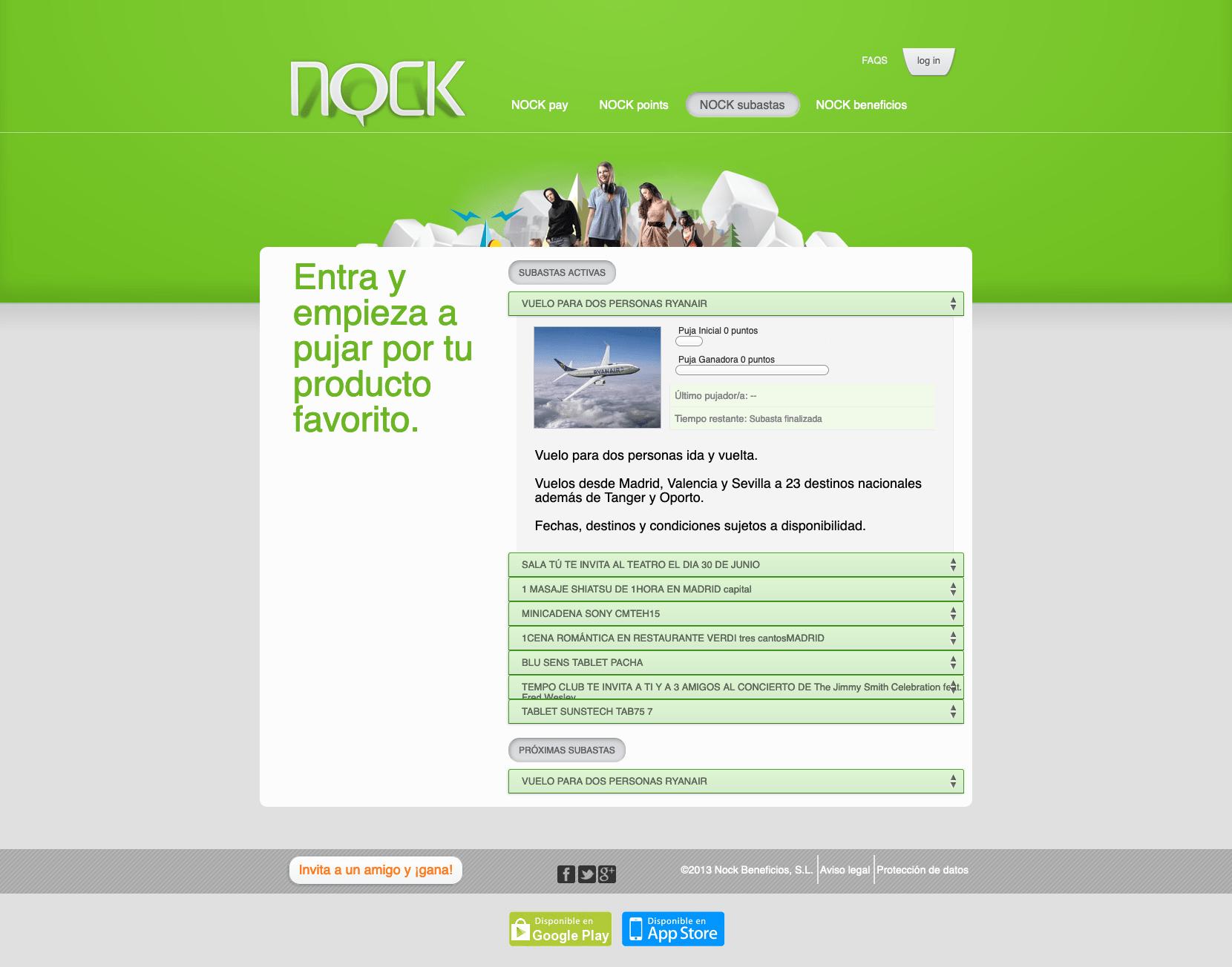 -Nock