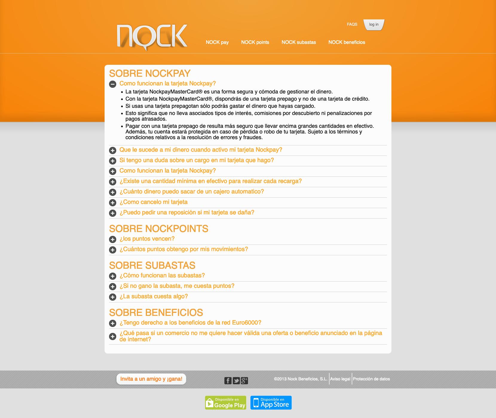 - Nock(2)