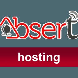 Abser hosting – Frontend