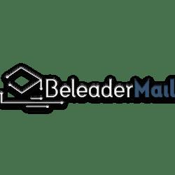 Beleader Mail – Frontend