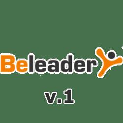 Beleader v.1 – Frontend