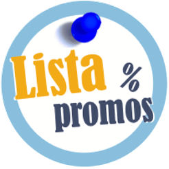 Lista Promos – Frontend
