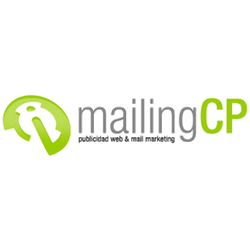 Mailing CP – Frontend