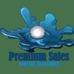 Premium Sales – Frontend