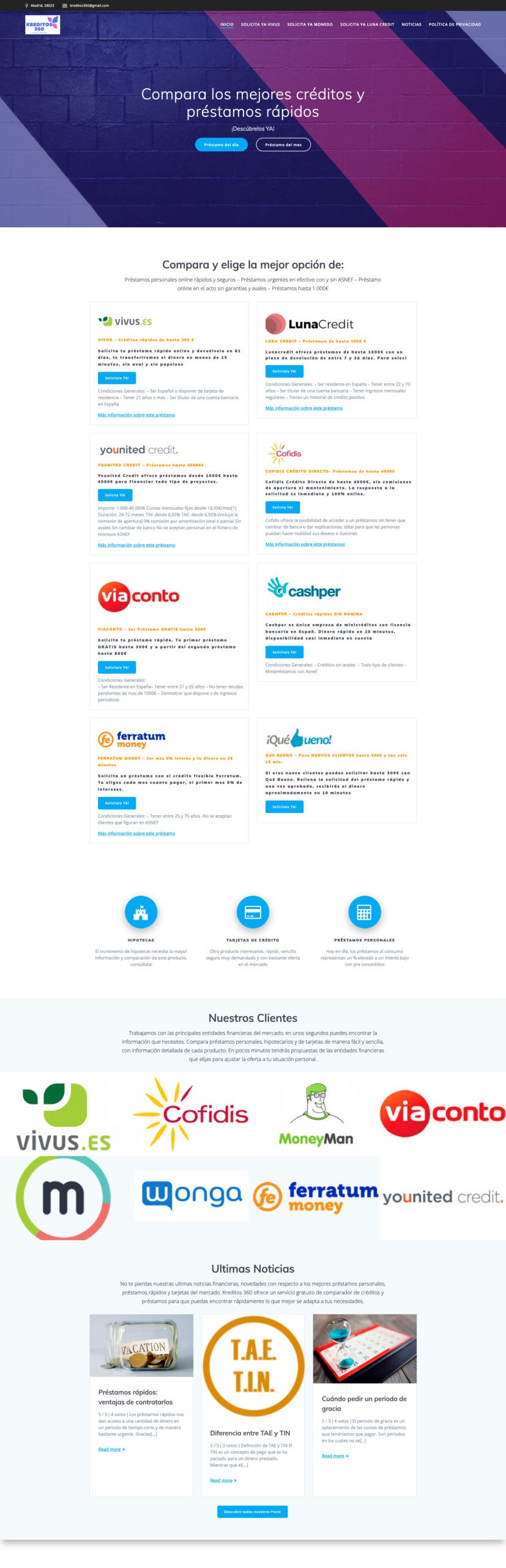 Screenshot_2019-11-19 Noticias - Comparador de préstamos y creditos