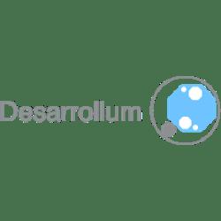 Desarrollum v.2 – Frontend