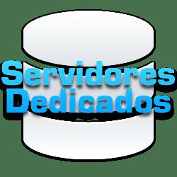 Servidores Dedicados – Frontend