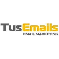 Tusemails – Frontend