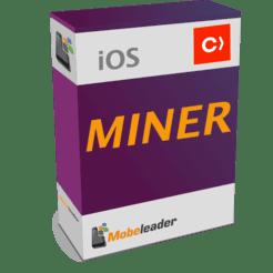 SDK Miner – Framework iOS