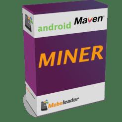 SDK Miner – Librería android