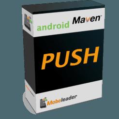 SDK Push – Librería Android