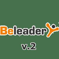 Beleader v.2 – Frontend