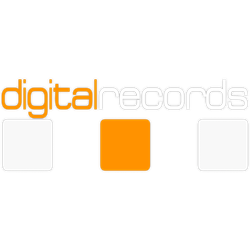 Digital Records – Frontend