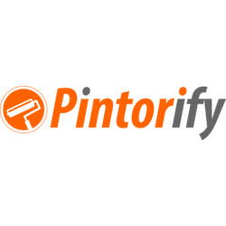 Pintorify – Frontend